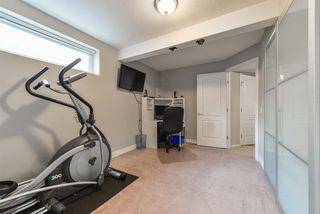 Photo 23: 43 Ironwood Fairway Close: Stony Plain House for sale : MLS®# E4146792