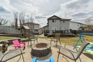 Photo 28: 43 Ironwood Fairway Close: Stony Plain House for sale : MLS®# E4146792