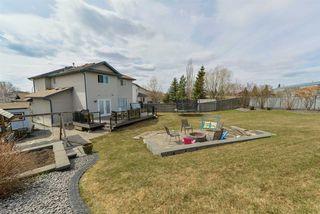 Photo 27: 43 Ironwood Fairway Close: Stony Plain House for sale : MLS®# E4146792