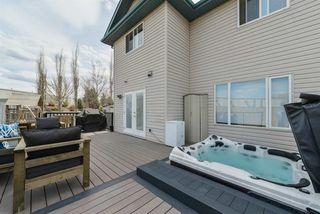 Photo 25: 43 Ironwood Fairway Close: Stony Plain House for sale : MLS®# E4146792