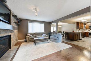 Photo 2: 43 Ironwood Fairway Close: Stony Plain House for sale : MLS®# E4146792
