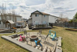 Photo 26: 43 Ironwood Fairway Close: Stony Plain House for sale : MLS®# E4146792