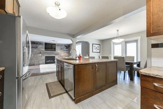 Photo 8: 43 Ironwood Fairway Close: Stony Plain House for sale : MLS®# E4146792