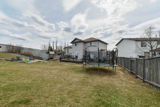 Photo 30: 43 Ironwood Fairway Close: Stony Plain House for sale : MLS®# E4146792