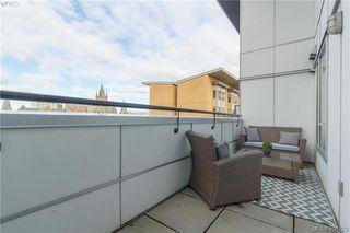 Photo 18: 403 932 Johnson Street in VICTORIA: Vi Downtown Condo Apartment for sale (Victoria)  : MLS®# 406723