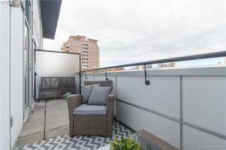 Photo 17: 403 932 Johnson Street in VICTORIA: Vi Downtown Condo Apartment for sale (Victoria)  : MLS®# 406723
