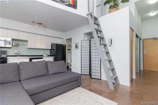 Photo 4: 403 932 Johnson Street in VICTORIA: Vi Downtown Condo Apartment for sale (Victoria)  : MLS®# 406723