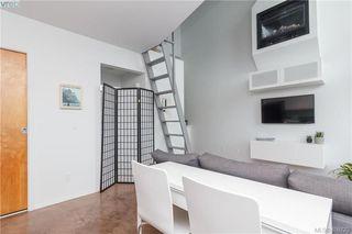 Photo 2: 403 932 Johnson Street in VICTORIA: Vi Downtown Condo Apartment for sale (Victoria)  : MLS®# 406723