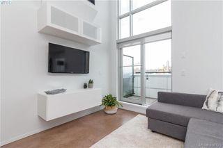 Photo 3: 403 932 Johnson Street in VICTORIA: Vi Downtown Condo Apartment for sale (Victoria)  : MLS®# 406723