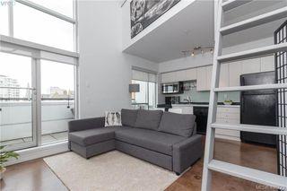 Photo 5: 403 932 Johnson Street in VICTORIA: Vi Downtown Condo Apartment for sale (Victoria)  : MLS®# 406723