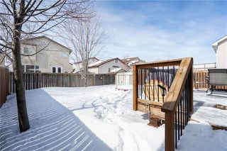 Photo 19: 7 Drake Boulevard in Winnipeg: Windsor Park Residential for sale (2G)  : MLS®# 1905737