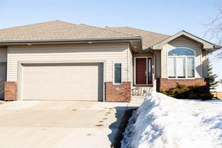 Main Photo: 32 18 Charlton Way: Sherwood Park House Half Duplex for sale : MLS®# E4147871