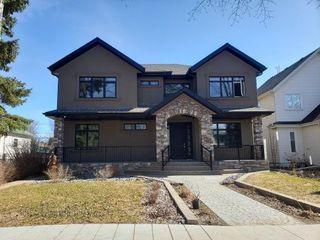 Main Photo: 10821 128 Street in Edmonton: Zone 07 House for sale : MLS®# E4148515