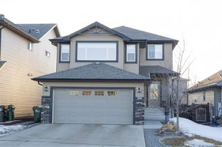 Main Photo: 336 CAMPBELL Drive: Sherwood Park House for sale : MLS®# E4148606