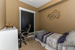 Photo 13: 203 10518 113 Street in Edmonton: Zone 08 Condo for sale : MLS®# E4149979