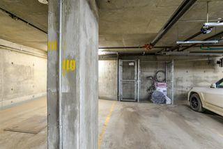 Photo 17: 203 10518 113 Street in Edmonton: Zone 08 Condo for sale : MLS®# E4149979