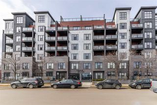 Photo 1: 203 10518 113 Street in Edmonton: Zone 08 Condo for sale : MLS®# E4149979