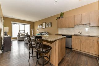 Photo 6: 203 10518 113 Street in Edmonton: Zone 08 Condo for sale : MLS®# E4149979
