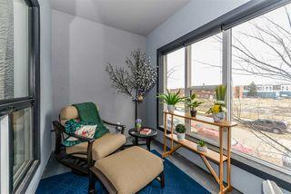 Photo 16: 203 10518 113 Street in Edmonton: Zone 08 Condo for sale : MLS®# E4149979