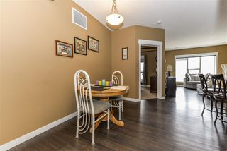 Photo 4: 203 10518 113 Street in Edmonton: Zone 08 Condo for sale : MLS®# E4149979