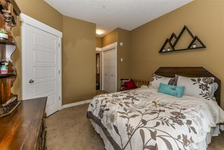 Photo 11: 203 10518 113 Street in Edmonton: Zone 08 Condo for sale : MLS®# E4149979