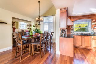 Photo 5: 2391 MARIANA Place in Coquitlam: Cape Horn House for sale : MLS®# R2355577