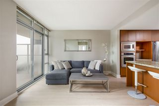 """Main Photo: 707 1155 THE HIGH Street in Coquitlam: North Coquitlam Condo for sale in """"M1"""" : MLS®# R2356372"""