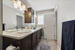 Photo 25: : Stony Plain House Half Duplex for sale : MLS®# E4151102