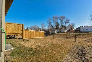 Photo 29: : Stony Plain House Half Duplex for sale : MLS®# E4151102