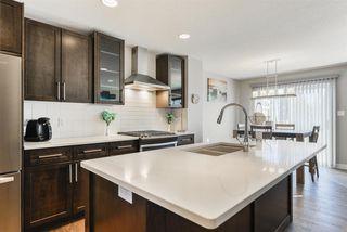 Photo 5: : Stony Plain House Half Duplex for sale : MLS®# E4151102