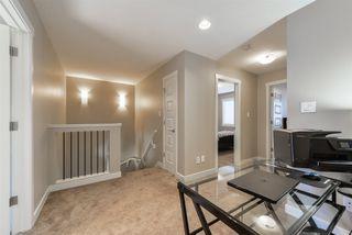 Photo 16: : Stony Plain House Half Duplex for sale : MLS®# E4151102