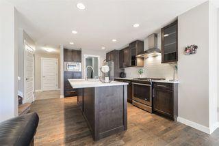 Photo 7: : Stony Plain House Half Duplex for sale : MLS®# E4151102