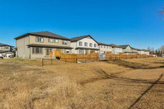 Photo 28: : Stony Plain House Half Duplex for sale : MLS®# E4151102