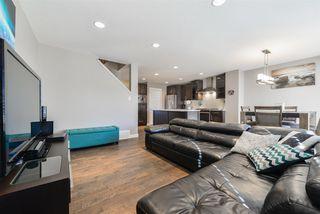 Photo 12: : Stony Plain House Half Duplex for sale : MLS®# E4151102