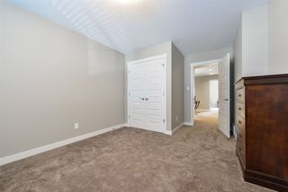 Photo 21: : Stony Plain House Half Duplex for sale : MLS®# E4151102