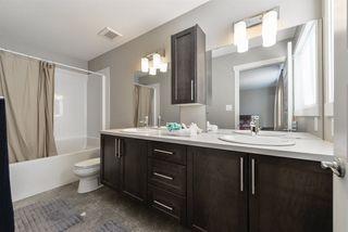 Photo 24: : Stony Plain House Half Duplex for sale : MLS®# E4151102