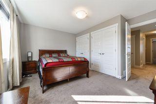 Photo 18: : Stony Plain House Half Duplex for sale : MLS®# E4151102