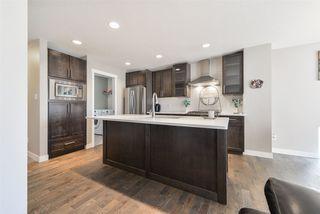 Photo 6: : Stony Plain House Half Duplex for sale : MLS®# E4151102