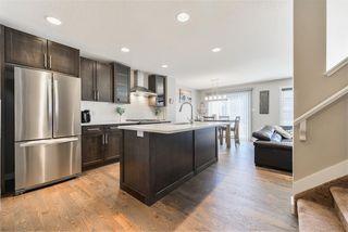 Photo 4: : Stony Plain House Half Duplex for sale : MLS®# E4151102