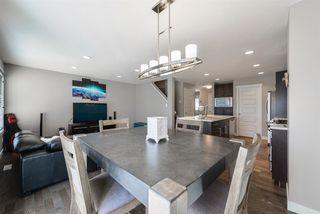 Photo 11: : Stony Plain House Half Duplex for sale : MLS®# E4151102