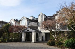 """Main Photo: 215 19121 FORD Road in Pitt Meadows: Central Meadows Condo for sale in """"Edgeford Manor"""" : MLS®# R2357655"""