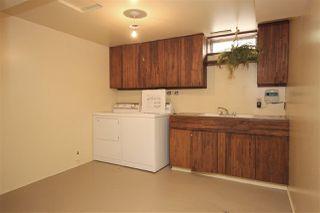 Photo 23: 11911 41A Avenue in Edmonton: Zone 16 House for sale : MLS®# E4151748