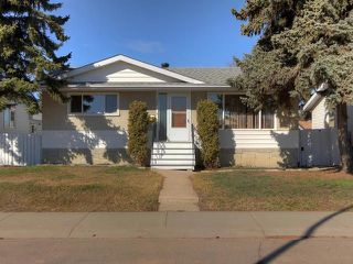 Main Photo: 13524 113A Street in Edmonton: Zone 01 House for sale : MLS®# E4152828