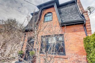 Main Photo: 116 Ulster Street in Toronto: Palmerston-Little Italy House (2-Storey) for sale (Toronto C01)  : MLS®# C4424063