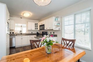 """Photo 11: 16 20222 96 Avenue in Langley: Walnut Grove Townhouse for sale in """"Windsor Gardens"""" : MLS®# R2362308"""