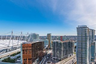 "Photo 13: 3003 928 BEATTY Street in Vancouver: Yaletown Condo for sale in ""The Max"" (Vancouver West)  : MLS®# R2362909"