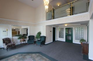 """Photo 3: 310 32044 OLD YALE Road in Abbotsford: Abbotsford West Condo for sale in """"Green Gables"""" : MLS®# R2363929"""