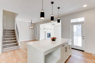 Photo 11: 6329 CRAWFORD Link in Edmonton: Zone 55 House for sale : MLS®# E4155414