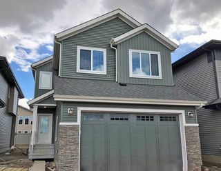 Photo 2: 6329 CRAWFORD Link in Edmonton: Zone 55 House for sale : MLS®# E4155414
