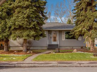 Photo 34: 3407 MORLEY Trail NW in Calgary: Banff Trail Detached for sale : MLS®# C4243656